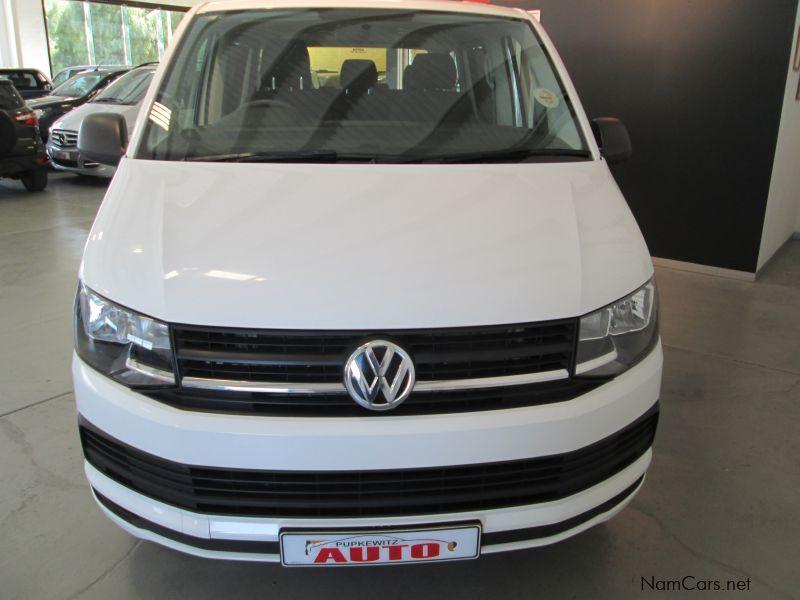 sales volkswagen kombi t6 2 0 tdi dsg trendline price n 429 900