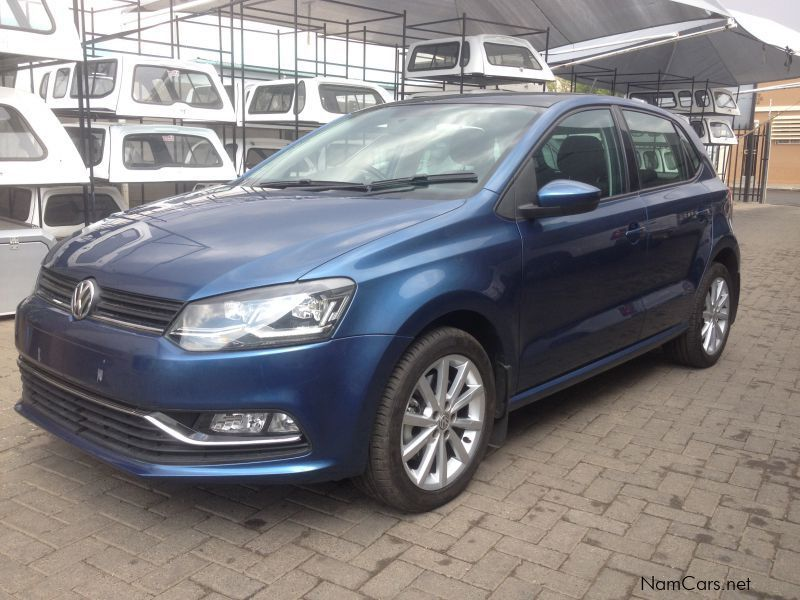 used volkswagen polo 1 2 tsi dsg 2015 polo 1 2 tsi dsg for sale windhoek volkswagen polo 1 2. Black Bedroom Furniture Sets. Home Design Ideas