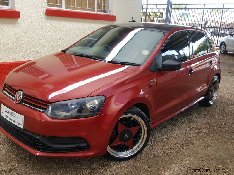 used volkswagen polo 1 2tsi trendline 2015 polo 1 2tsi trendline for sale windhoek. Black Bedroom Furniture Sets. Home Design Ideas