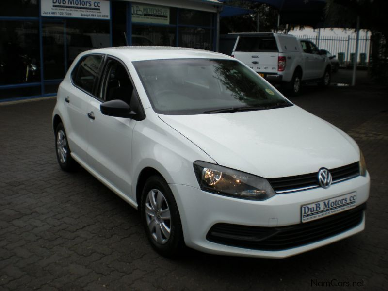 used volkswagen polo 1 2tsi trendline 5dr 2015 polo 1 2tsi trendline 5dr for sale windhoek. Black Bedroom Furniture Sets. Home Design Ideas
