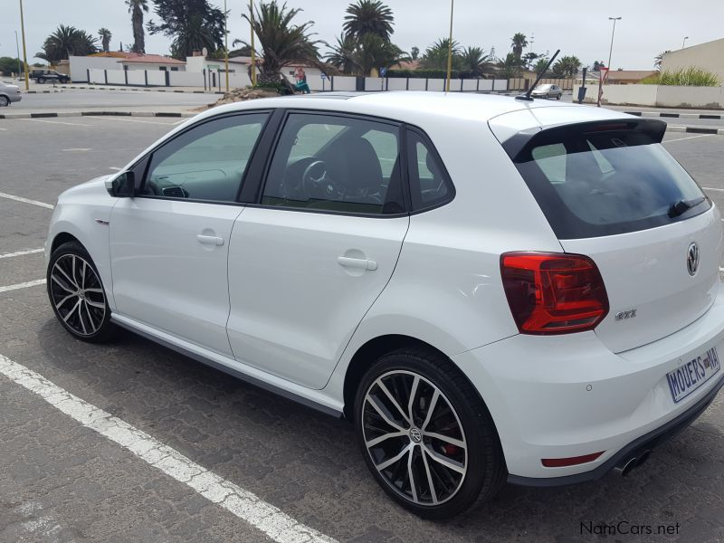 used volkswagen polo 7 gti 1 8 dsg 2015 polo 7 gti 1 8 dsg for sale swakopmund volkswagen. Black Bedroom Furniture Sets. Home Design Ideas