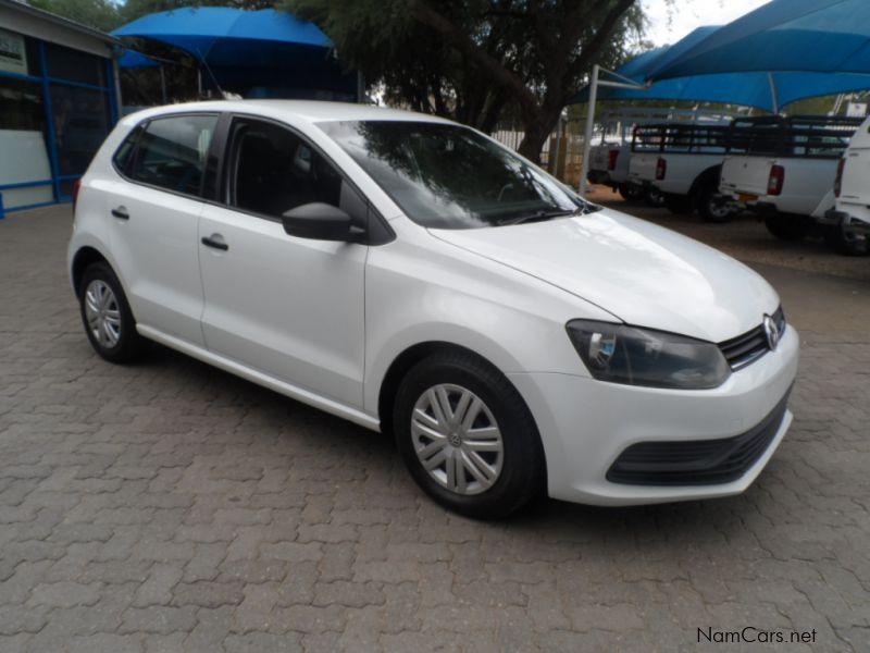 Volkswagen Polo GP 1.2 Tsi Trendline in Namibia ... 19b9fd0d13ec0