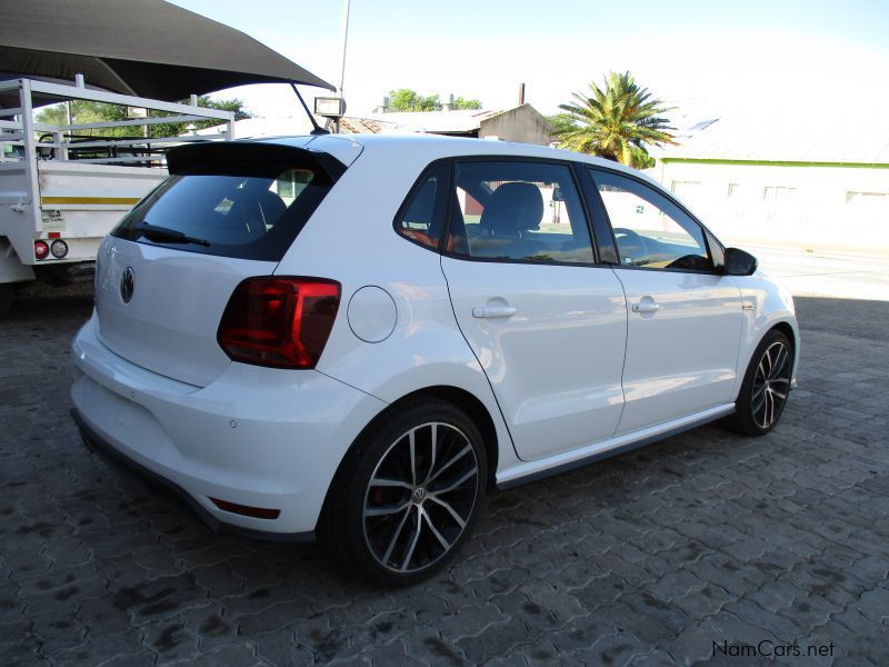 used volkswagen polo gti 1 8tsi dsg 2015 polo gti 1 8tsi dsg for sale okahandja volkswagen. Black Bedroom Furniture Sets. Home Design Ideas