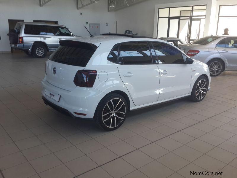 Used Volkswagen Polo Gti 1 8tsi Dsg 2015 Polo Gti 1 8tsi