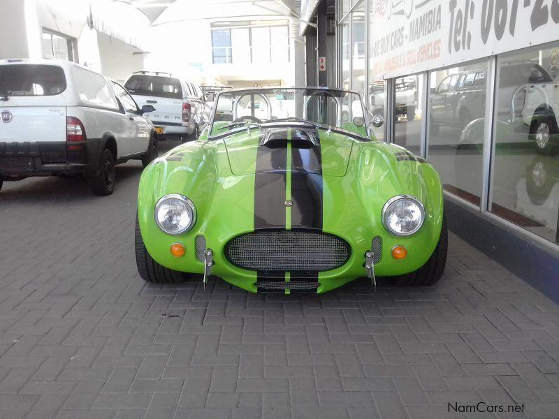Used AC Cobra Kit Car | 2016 Cobra Kit Car for sale | Windhoek AC ...