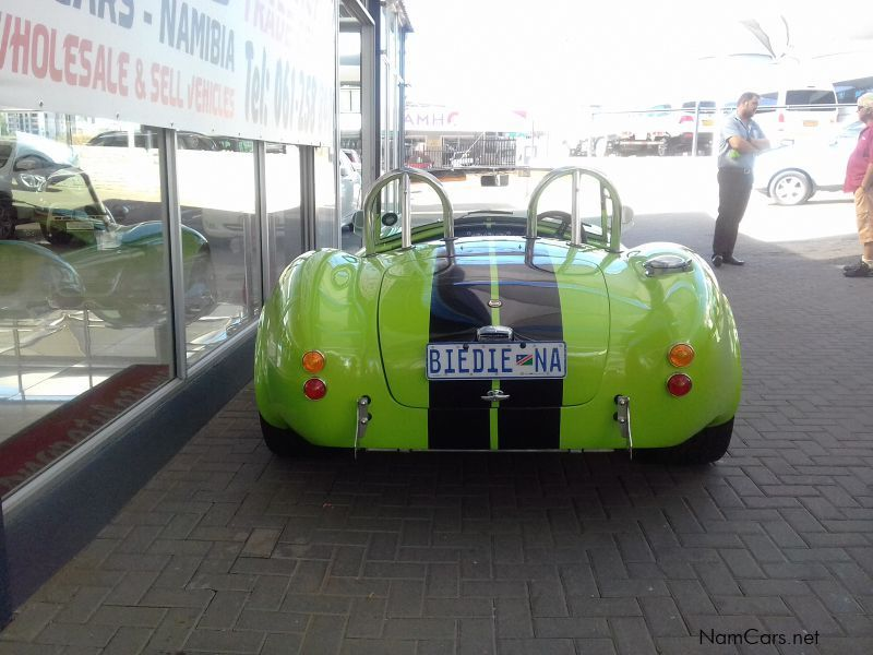 Ac cobra kit car jaguar | AC Cobra Replica Kit Car — luxury
