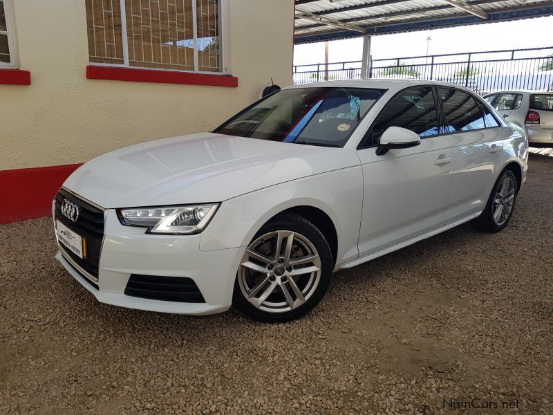used audi a4 2 0t a t s tronic 2016 a4 2 0t a t s tronic for sale windhoek audi a4 2 0t a t. Black Bedroom Furniture Sets. Home Design Ideas