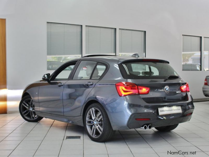 used bmw 125 i m package 2016 125 i m package for sale windhoek bmw 125 i m package sales. Black Bedroom Furniture Sets. Home Design Ideas