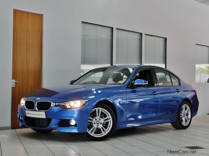 Used BMW I Sedan I Sedan For Sale Windhoek BMW I - Bmw 318i price