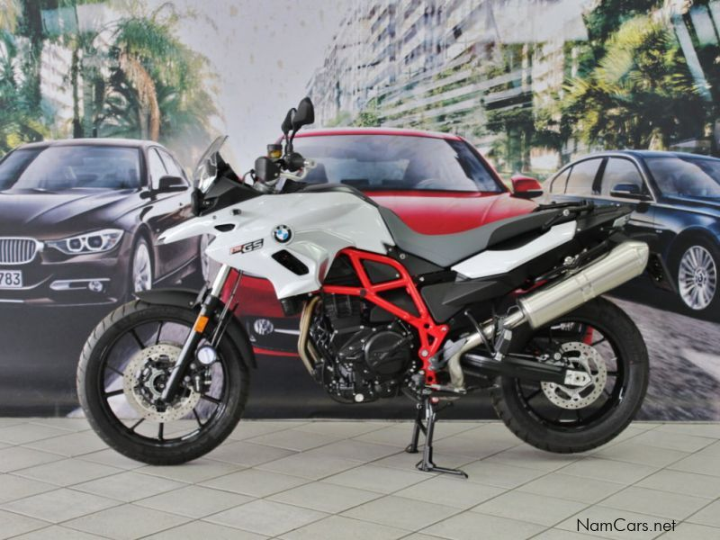used bmw f 700 gs tu 2016 f 700 gs tu for sale. Black Bedroom Furniture Sets. Home Design Ideas