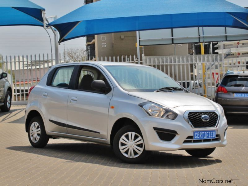 Used Datsun Go Lux 2016 Go Lux For Sale Windhoek
