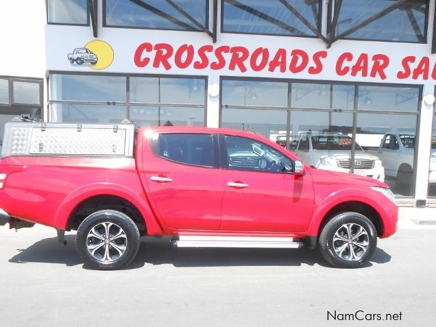 used fiat fullback 2 5 d c 4x4 2016 fullback 2 5 d c 4x4 for sale swakopmund fiat fullback 2. Black Bedroom Furniture Sets. Home Design Ideas