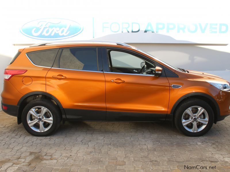 Ford Kuga Used Cars Fr Sale