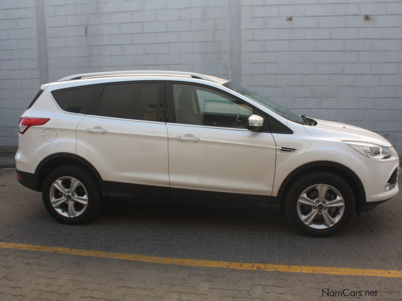 used ford kuga 1 5 ecoboost ambiente 2016 kuga 1 5 ecoboost ambiente for sale swakopmund. Black Bedroom Furniture Sets. Home Design Ideas