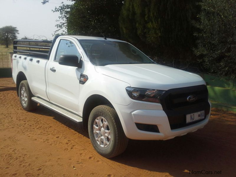 used ford ranger 2 2 xl s c 2x4 118kw 2016 ranger 2 2 xl s c 2x4 118kw for sale mariental