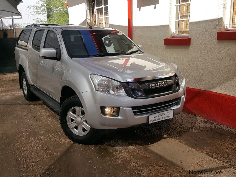 2016 Isuzu Kb 240 Double Cab 4x4 For Sale In Windhoek Namibia