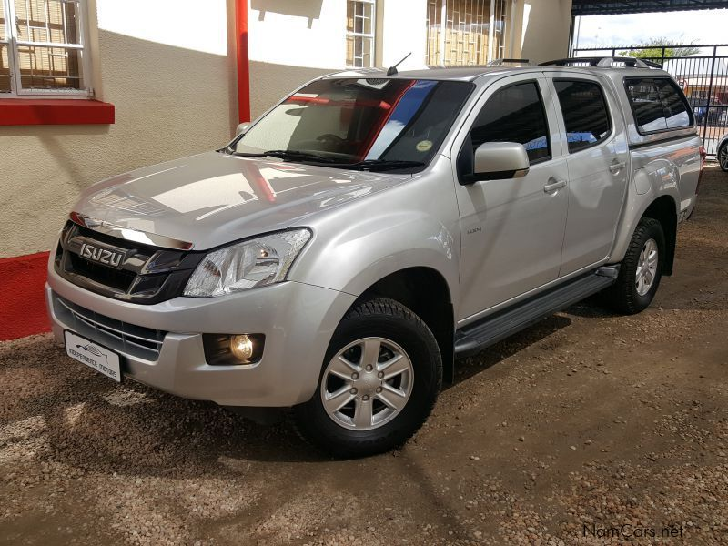 used isuzu kb 240 double cab 4x4 2016 kb 240 double cab 4x4 for sale windhoek isuzu kb 240. Black Bedroom Furniture Sets. Home Design Ideas