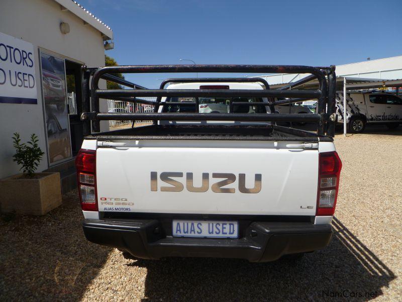 Used Isuzu KB250 | 2016 KB250 for sale | Windhoek Isuzu ...