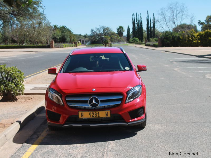 Used mercedes benz gla 250 2016 gla 250 for sale for Mercedes benz gla 250 price