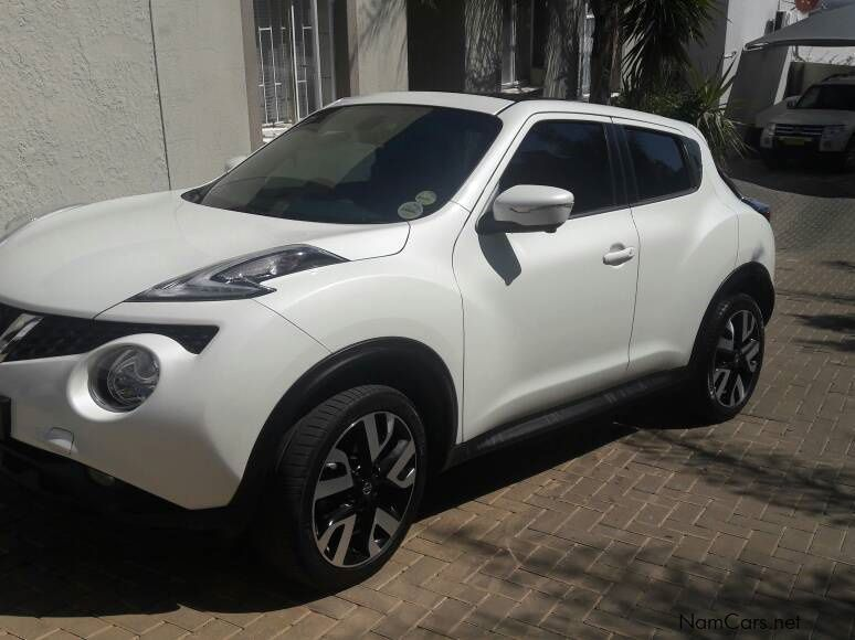used nissan juke 1 6t tekna 2016 juke 1 6t tekna for. Black Bedroom Furniture Sets. Home Design Ideas