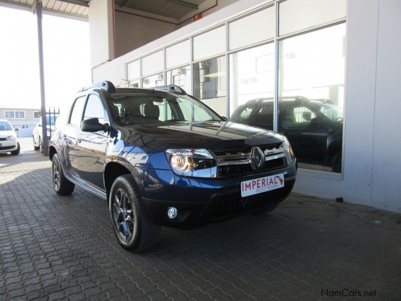 used renault duster 1 6 expression 2016 duster 1 6 expression for sale windhoek renault. Black Bedroom Furniture Sets. Home Design Ideas