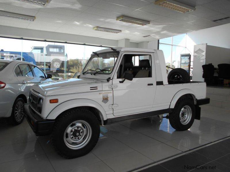 Suzuki Gypsy Namibia