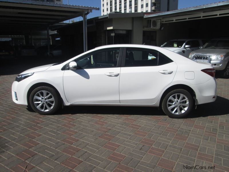 Used Toyota Corolla For Sale >> Used Toyota Corolla Prestige | 2016 Corolla Prestige for ...