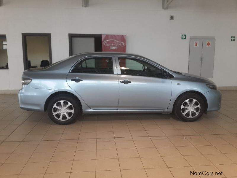 Used Toyota Corolla Quest 1 6 2016 Corolla Quest 1 6 For