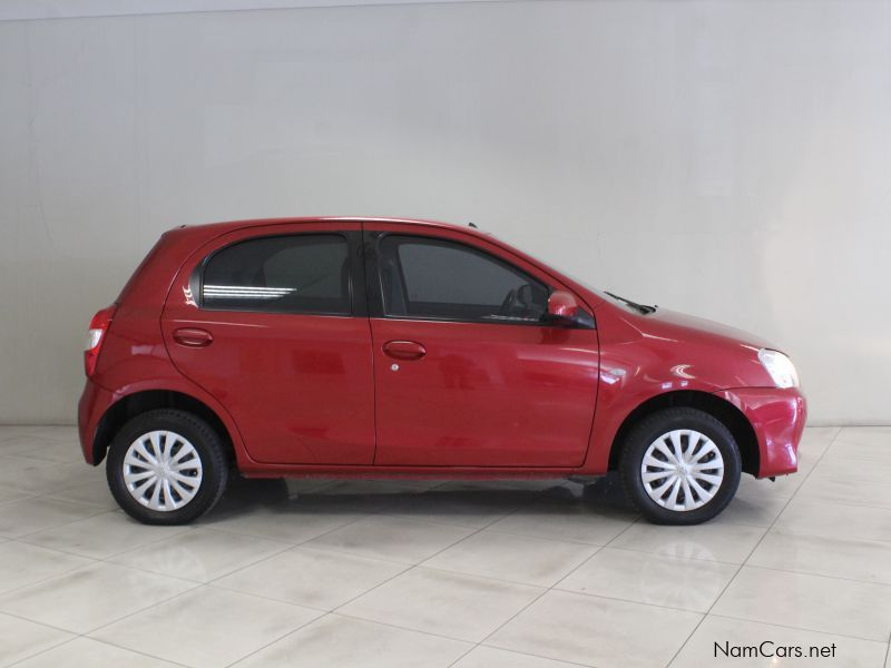 used toyota etios 2016 etios for sale windhoek toyota etios sales toyota etios price n. Black Bedroom Furniture Sets. Home Design Ideas