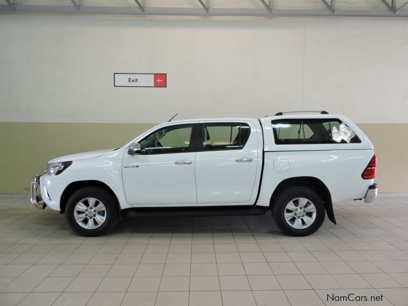 Hilux Toyota Hilux For Sale Second Hand Used Html Autos Weblog