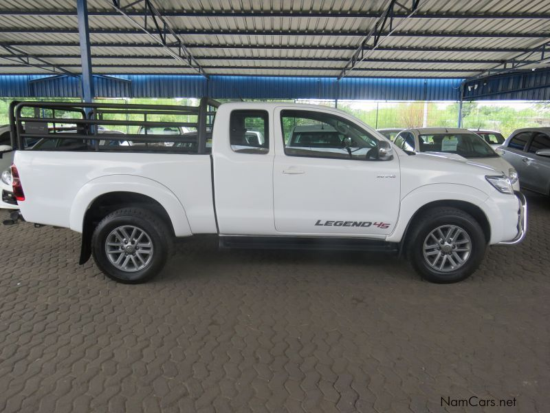 Image result for Hilux E Cab
