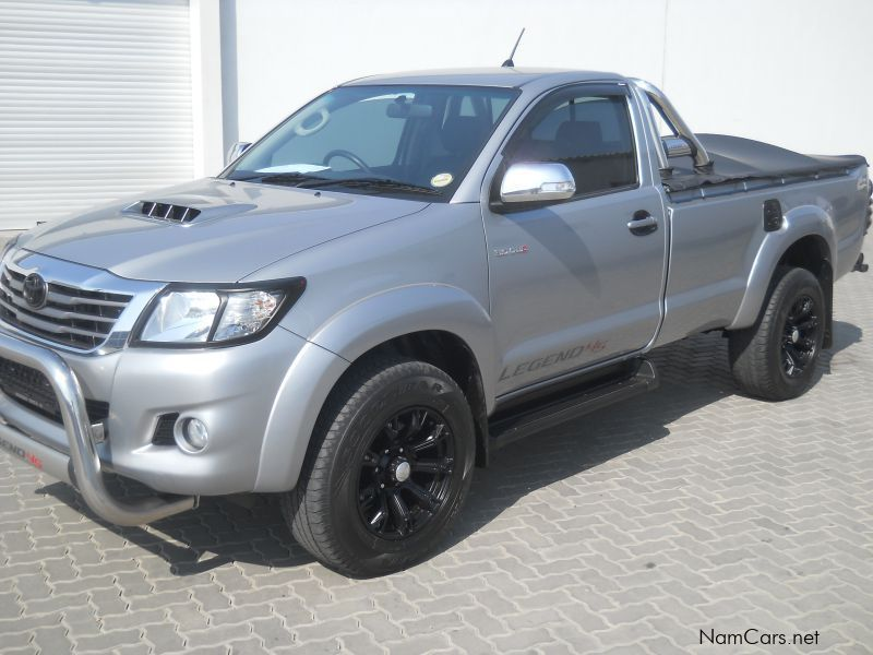 used toyota hilux 3 0 d4d s cab 4x4 legend 45 2016 hilux 3 0 d4d s cab 4x4 legend 45 for sale. Black Bedroom Furniture Sets. Home Design Ideas