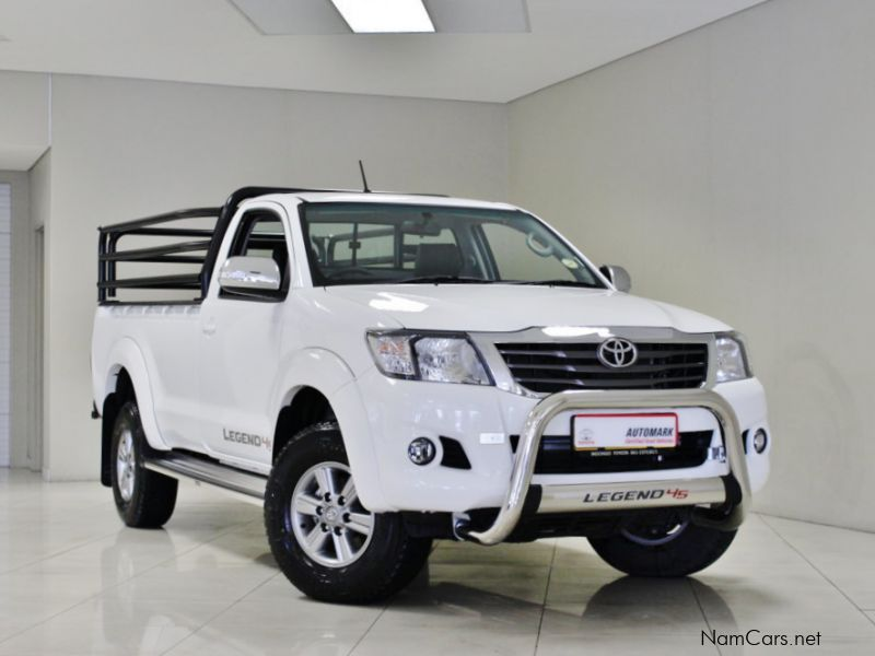 used toyota hilux legend 45 2016 hilux legend 45 for
