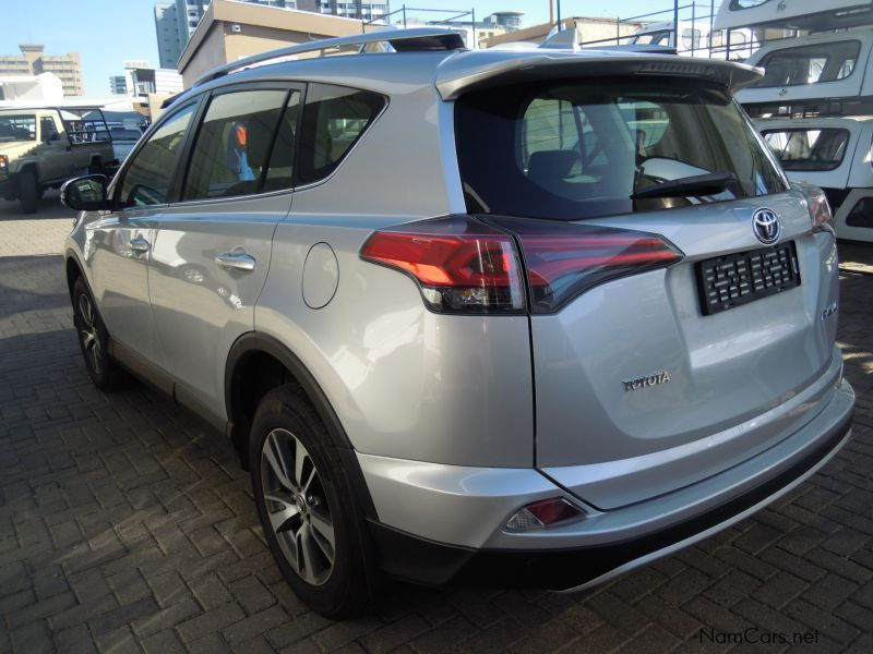 used toyota rav 4 a t 2 0i 2016 rav 4 a t 2 0i for sale windhoek toyota rav 4 a t 2 0i sales. Black Bedroom Furniture Sets. Home Design Ideas