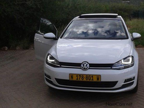 7d893c1fd47d Used Volkswagen Golf 7