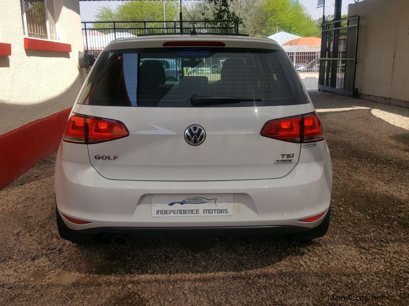 used volkswagen golf 7 1 4tsi comfortline 2016 golf 7 1 4tsi comfortline for sale windhoek. Black Bedroom Furniture Sets. Home Design Ideas