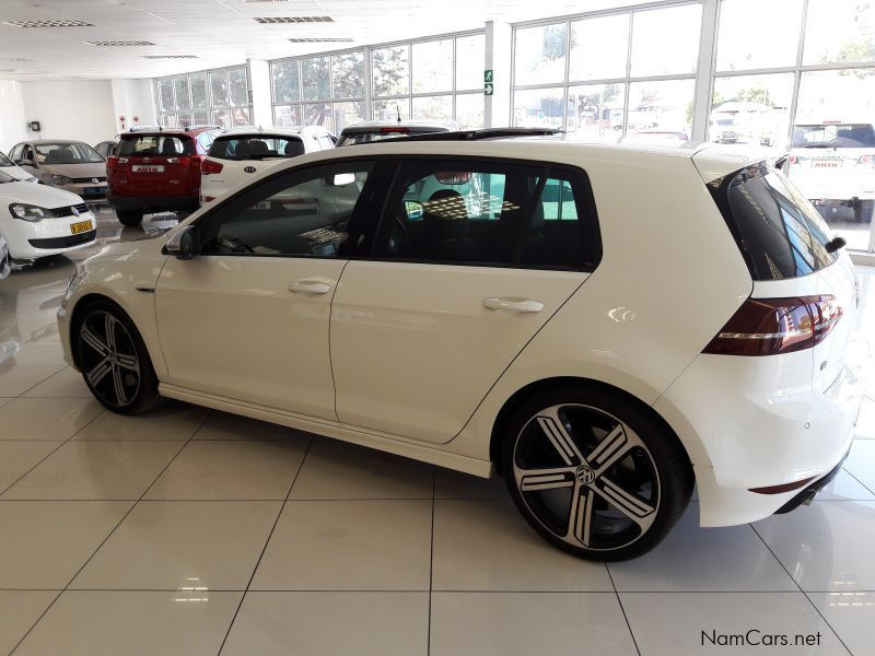 used volkswagen golf 7 r 2 0 dsg 2016 golf 7 r 2 0 dsg for sale windhoek volkswagen golf 7 r. Black Bedroom Furniture Sets. Home Design Ideas