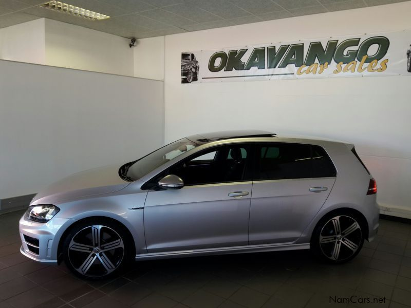 used volkswagen golf 7 r 206kw 2016 golf 7 r 206kw for sale windhoek volkswagen golf 7 r. Black Bedroom Furniture Sets. Home Design Ideas