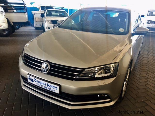 Volkswagen Jetta 1 4 Tsi Comfortline Dsg In Namibia
