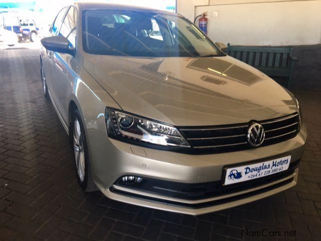 Volkswagen Jetta 1 4 Tsi Comfortline Dsgin Namibia