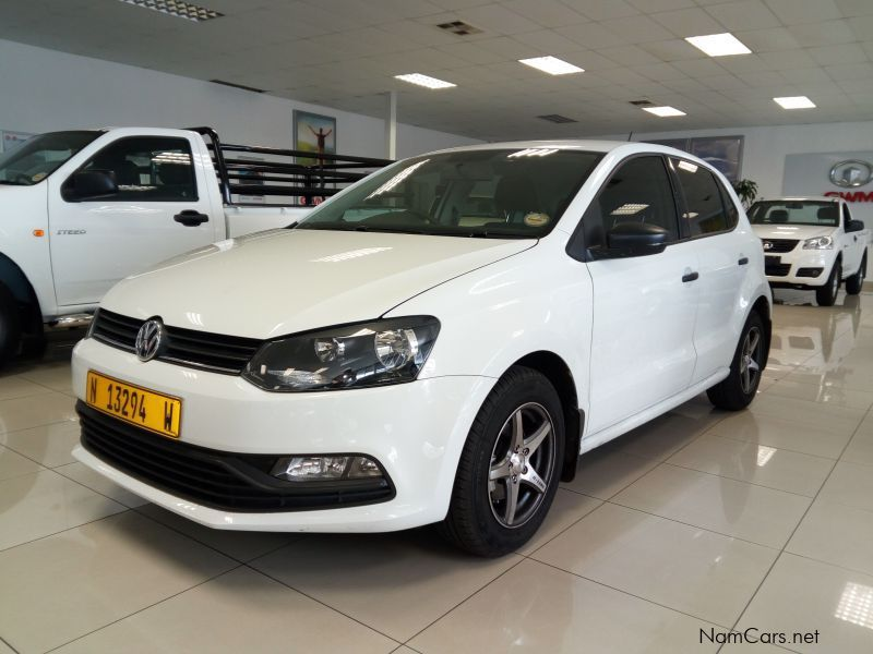 used volkswagen polo 1 2 tsi trendlind 10 500km 2016 polo 1 2 tsi trendlind 10 500km for sale. Black Bedroom Furniture Sets. Home Design Ideas