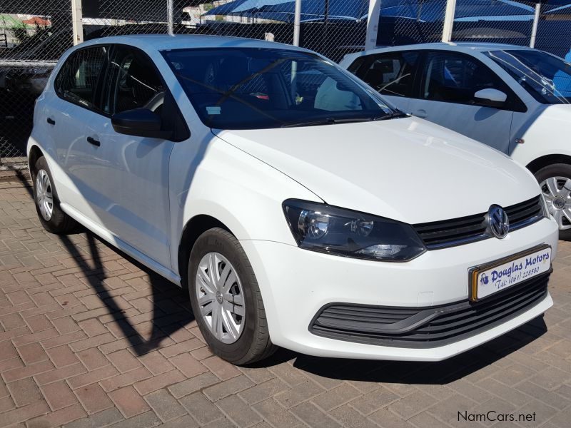 used volkswagen polo 1 2 tsi trendline manual 2016 polo 1 2 tsi trendline manual for sale. Black Bedroom Furniture Sets. Home Design Ideas