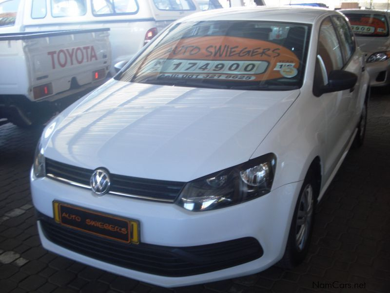 Pre Owned Cars >> Used Volkswagen Polo 1.2 TSi   2016 Polo 1.2 TSi for sale ...