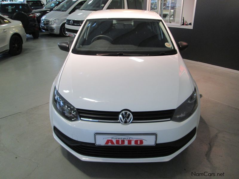 Used Volkswagen Polo Cars For Sale Buy Second Hand ...