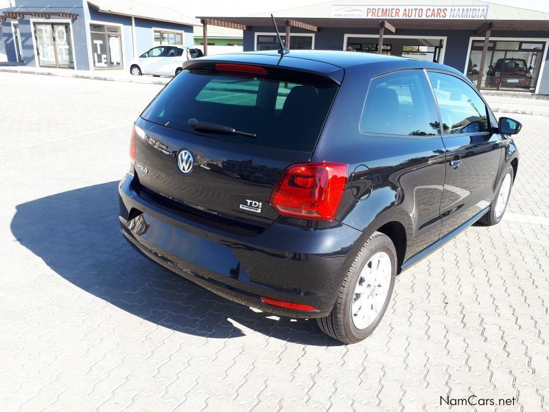 used volkswagen polo 7 1 4 tdi bluemotion 2016 polo 7 1 4 tdi bluemotion for sale swakopmund. Black Bedroom Furniture Sets. Home Design Ideas