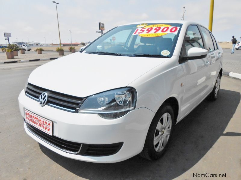 used volkswagen polo vivo 1 4 sedan 2016 polo vivo 1 4 sedan for sale swakopmund volkswagen. Black Bedroom Furniture Sets. Home Design Ideas