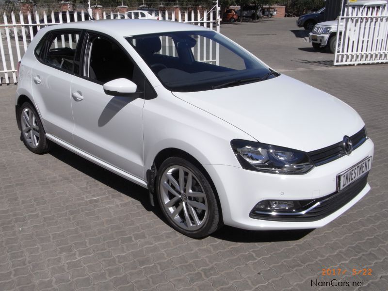 used volkswagen tsi 1 2 dsg polo 2016 tsi 1 2 dsg polo for sale windhoek volkswagen tsi 1 2. Black Bedroom Furniture Sets. Home Design Ideas
