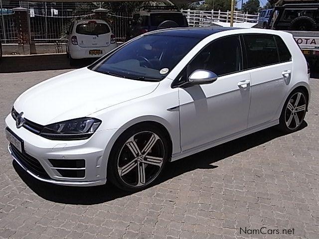 Used Volkswagen VW Golf 7 R | 2016 VW Golf 7 R for sale | Windhoek Volkswagen VW Golf 7 R sales ...
