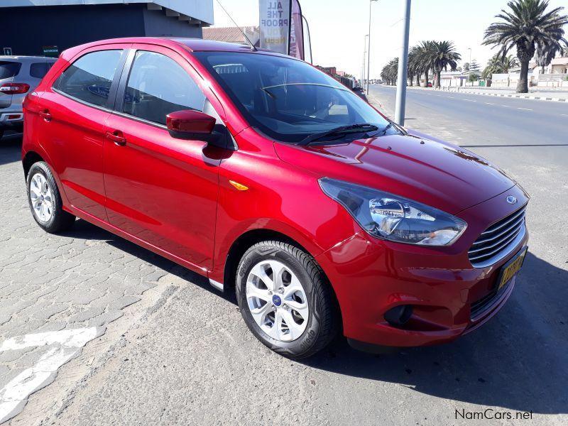 Ford FIGO 15 TREND 5MTin Namibia