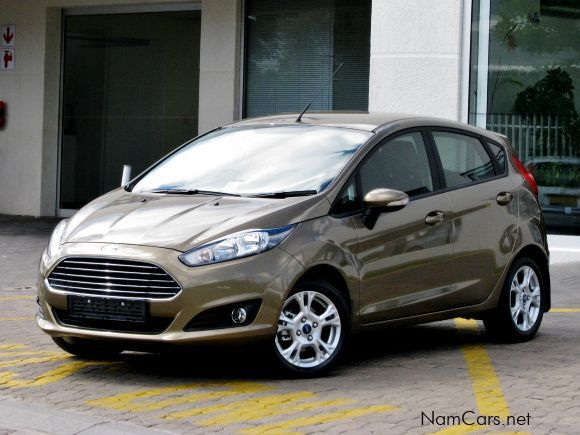 brand new ford fiesta ecoboost 1 0 trend 5 dr namibia manual new ford fiesta ecoboost 1 0. Black Bedroom Furniture Sets. Home Design Ideas